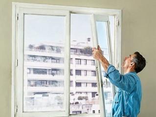 Changement de fenêtres : autorisations ou pas?