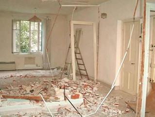 Quels travaux a-t-on le droit de réaliser dans son appartement ?