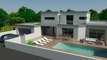 Toit plat et toit-terrasse, nouvelle mode ou pas ?