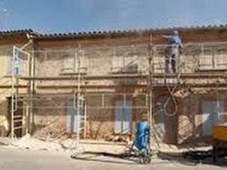 Rénover une façade ancienne