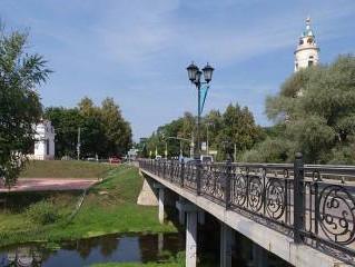 ТРК «Павловский Пассаж» разрешили строить.