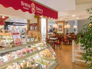 Colliers пригласила «Британские пекарни» на Невский