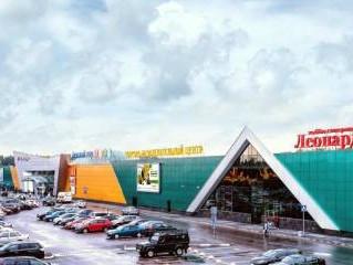 Colliers ведет распродажи в петербургский «РИО»