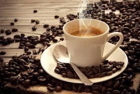 Президент предлагает кофе