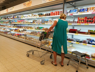 Ограничат ли работу гипермаркетов по выходным?