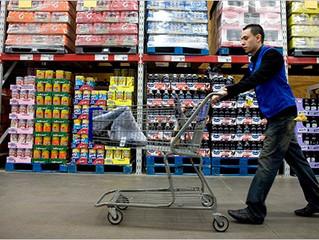 8600 магазинов могут закрыться в США в этом году