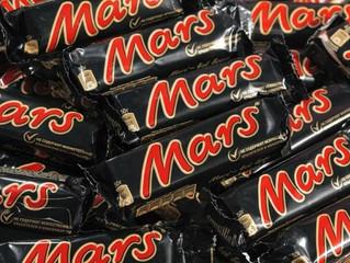 Снос самостроя обвалил продажи шоколадных батончиков