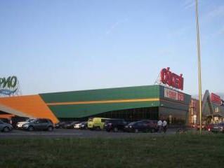 Colliers привела в «РИО» обувной гипермаркет