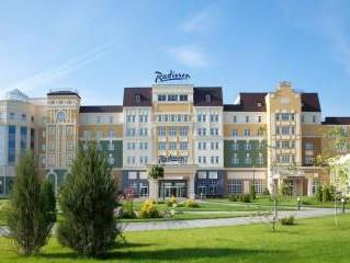 ВЭБ претендует на весомую часть Radisson Zavidovo