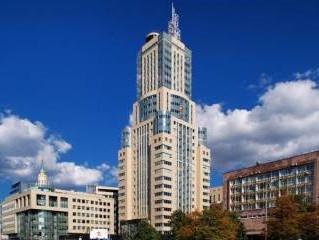 В Москве открылся 11-й центр Regus