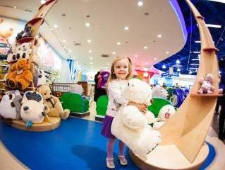 «Детский мир» открыл 5-й магазин в Краснодаре