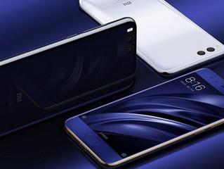 Xiaomi стремится в топ-5 на российском рынке