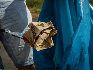 4fresh бесплатно заберет мусор у клиентов