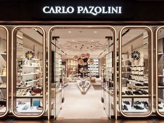 Carlo Pazolini признан банкротом