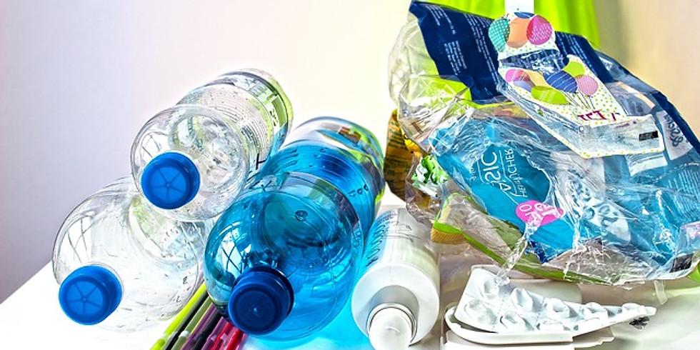 PlastikReduzieren im Familienalltag: Dein Onlinekurs zu weniger Müll