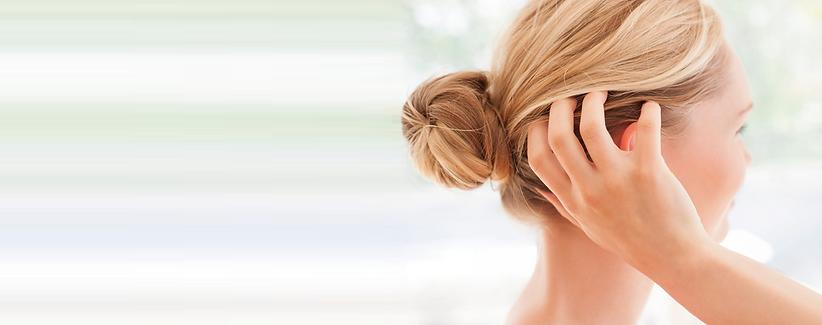 démangeaisons du cuir chevelu shampooing apaisant favre cosmetics