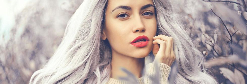enlever effets jaunes cheveux gris blonds blancs favre cosmetics