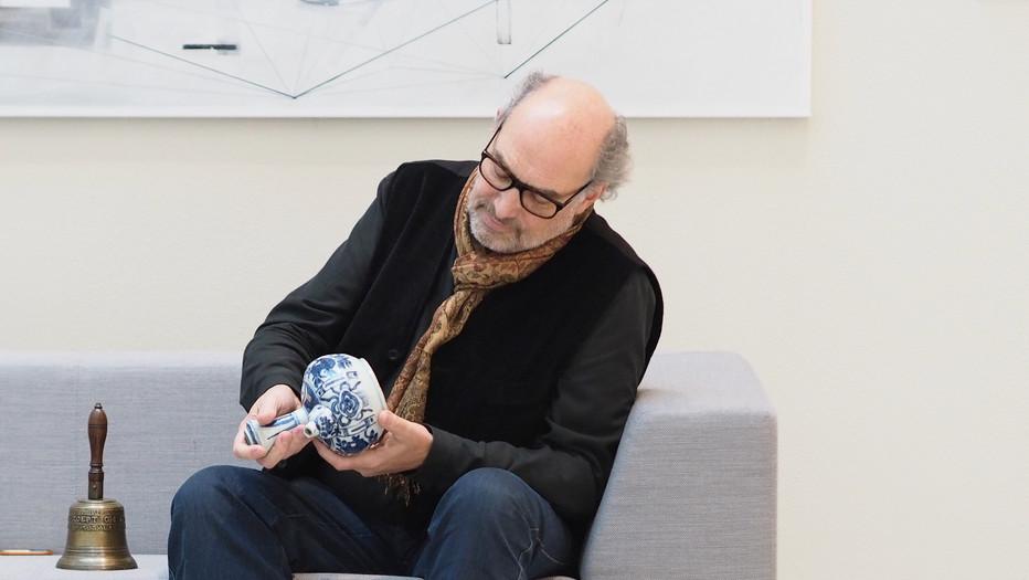 Peter van Os | Branding, photography & web development