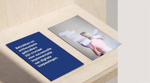 Huisstijl | Webdesign