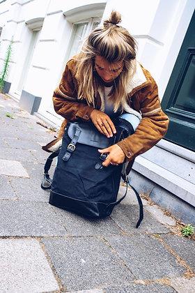 Backpack Black Beast