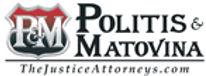 Politis & Matovina Logo