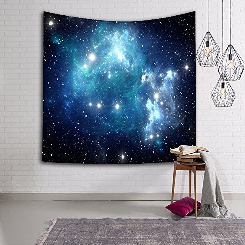 Galaxy Throw