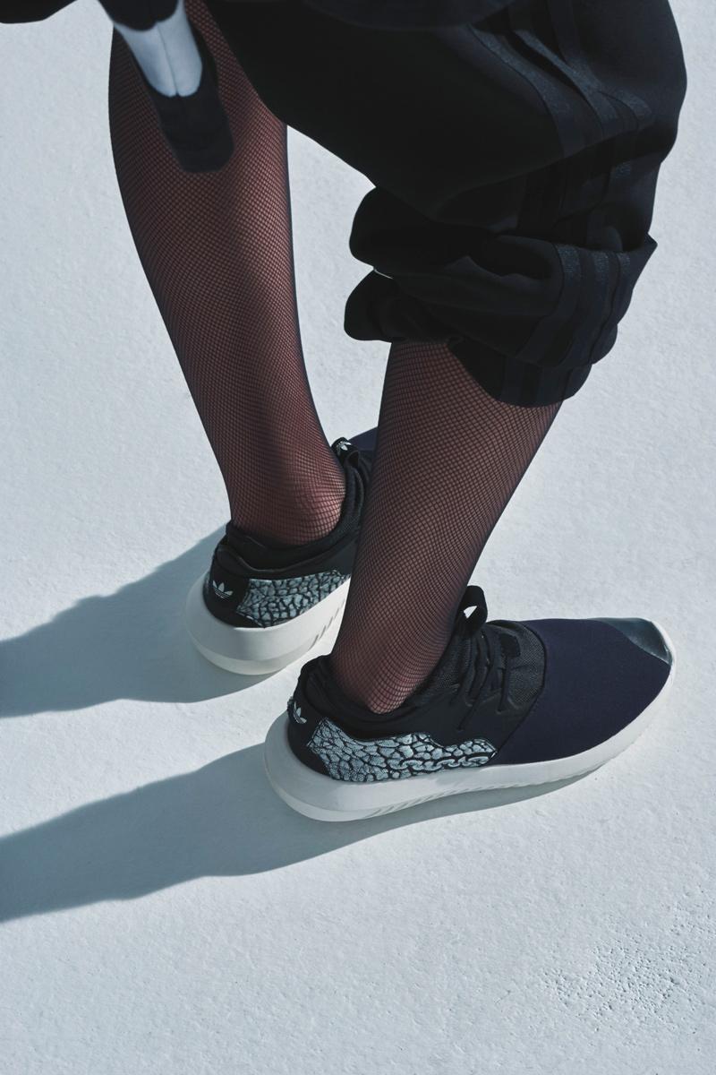 Adidas Tubular