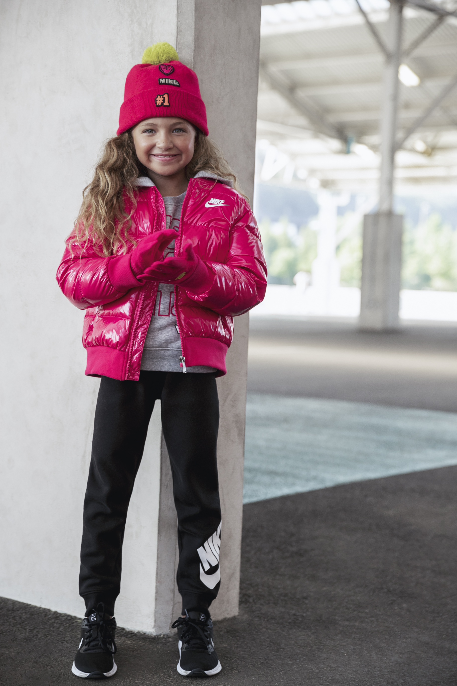 Nike Kids Holiday 2018