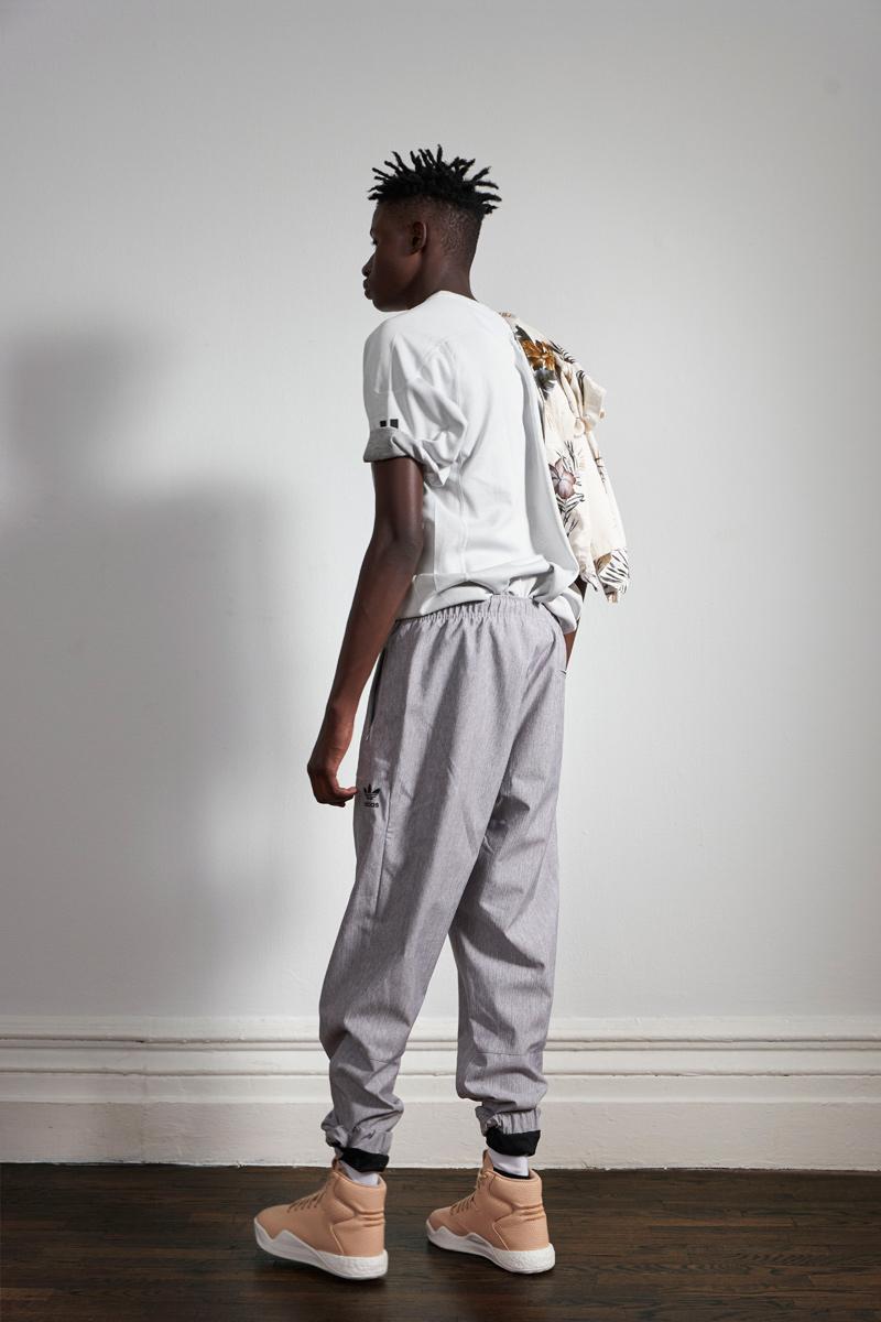 Adidas Tubular '17