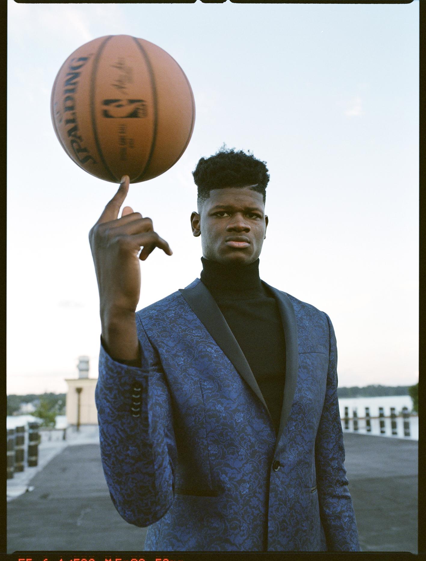 NBA 2018