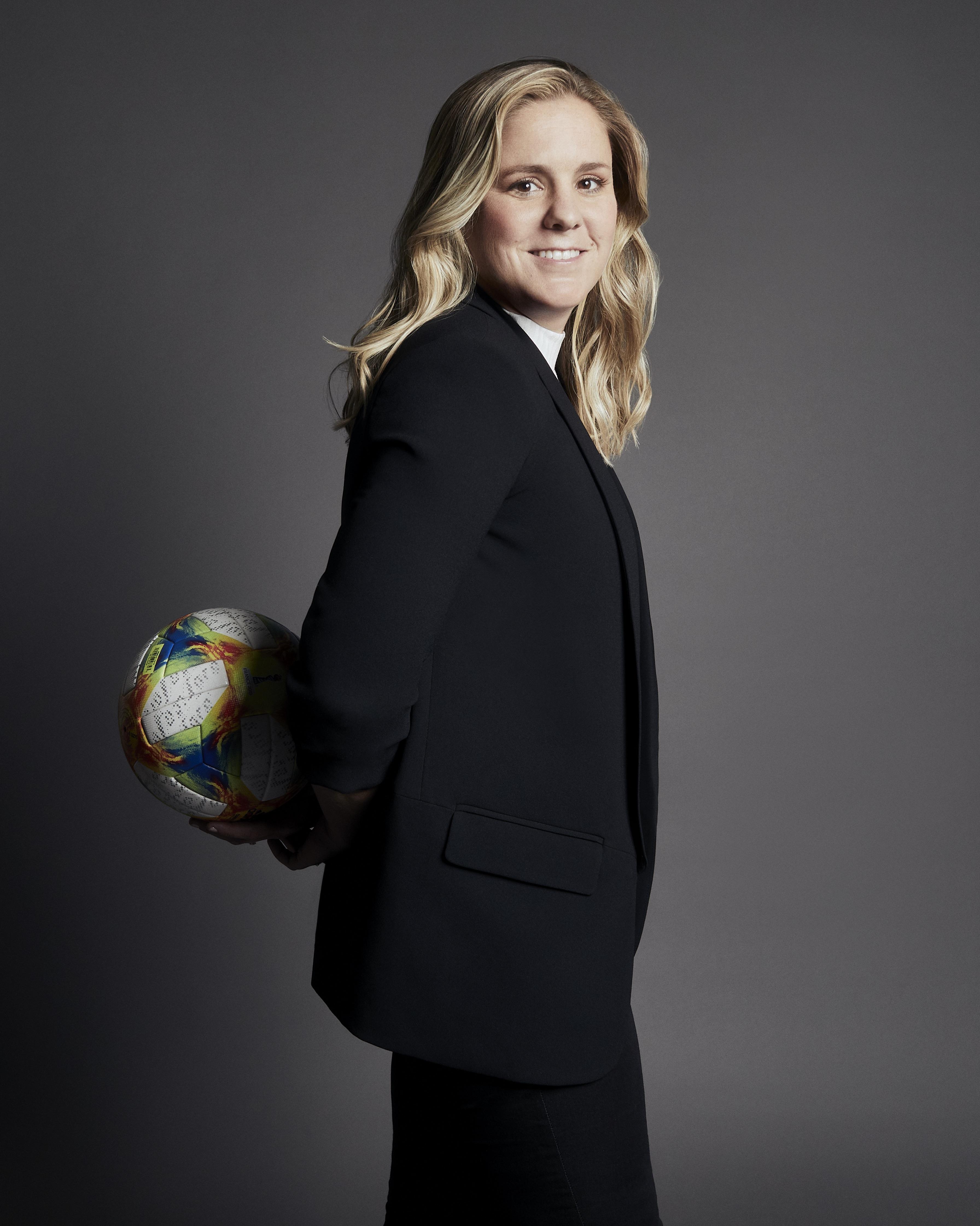 Womens World Cup x Fox News