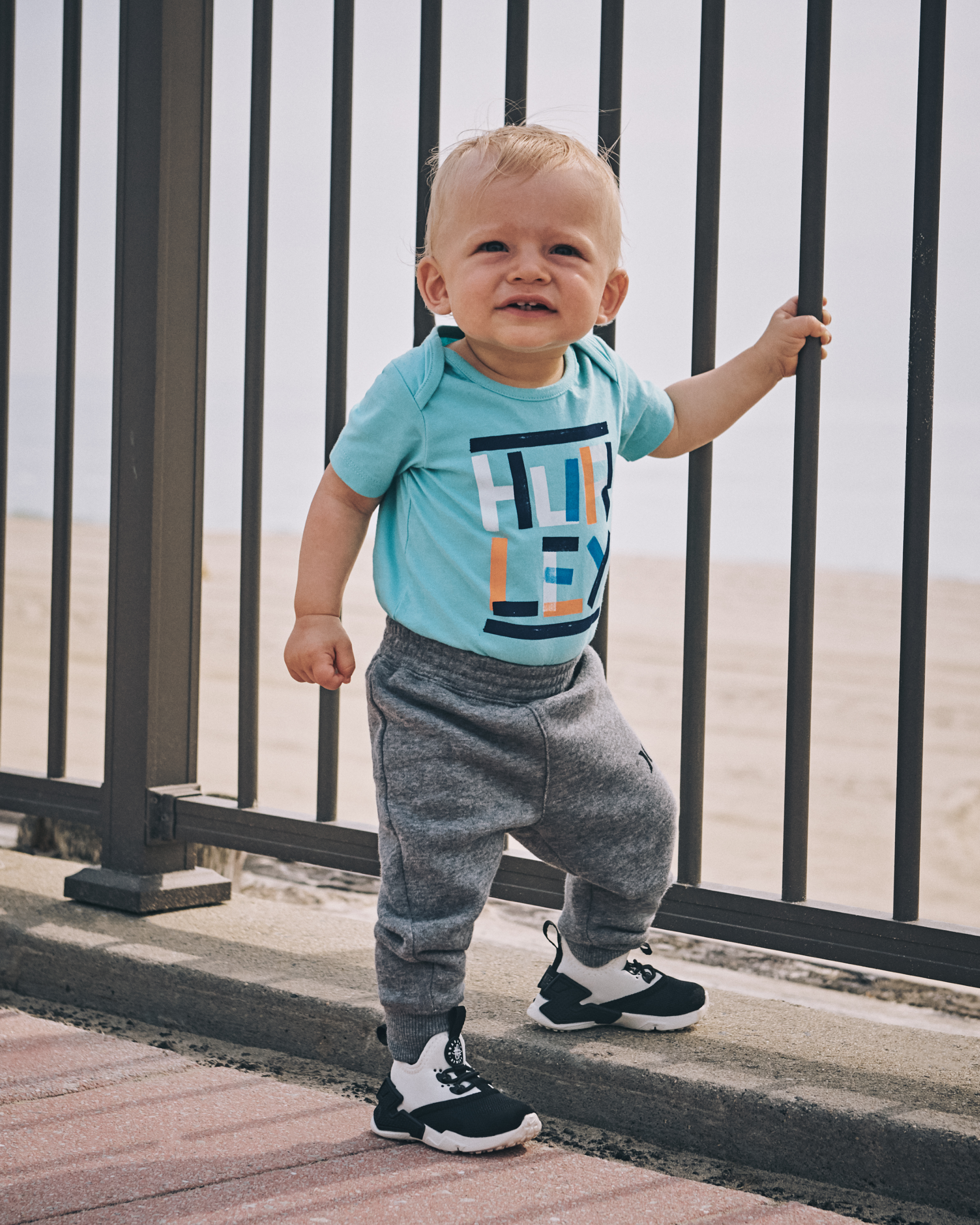 Hurley Kids 2018