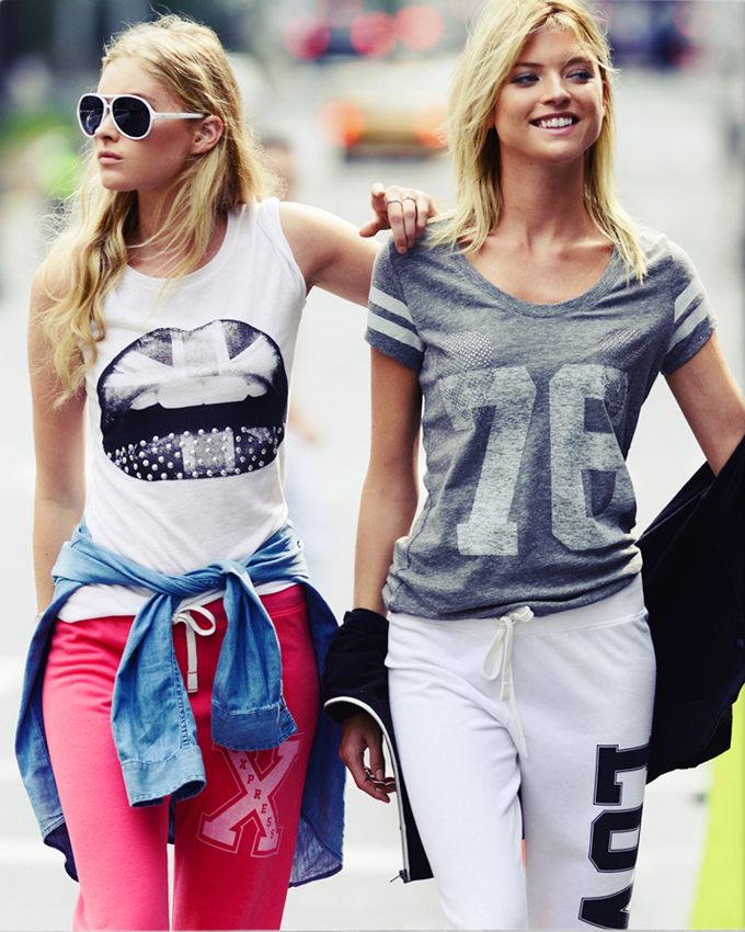 Express Loungewear