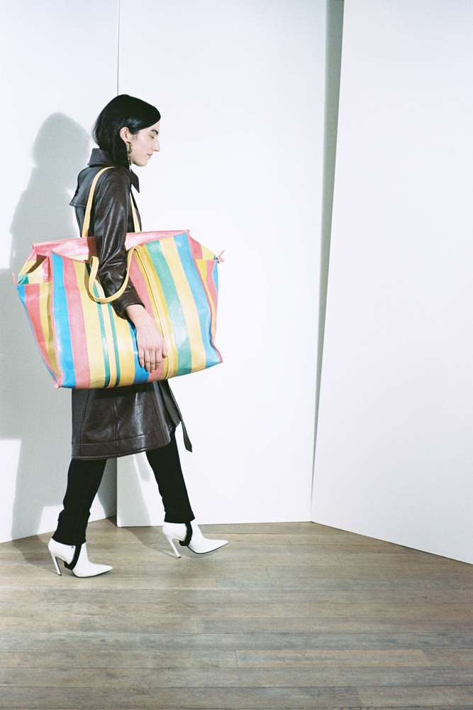 Balenciaga for NY Magazine