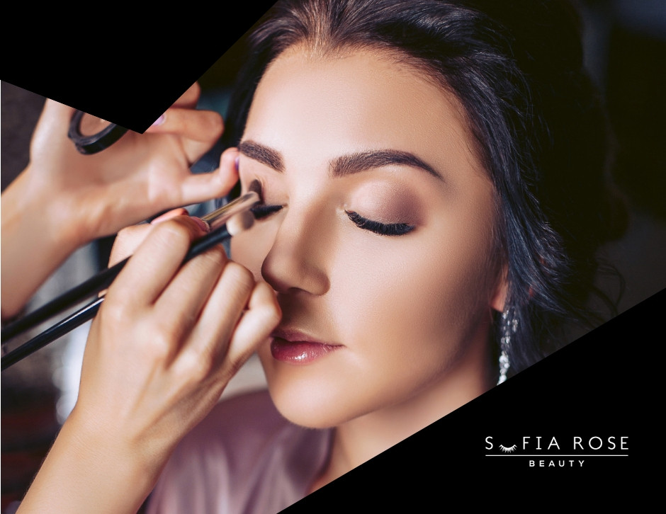 HOW TO CHOOSE BETWEEN A LASH LIFT OR EXTENSIONS FOR YOUR WEDDING | LVL LASHES | SOFIA ROSE BEAUTY