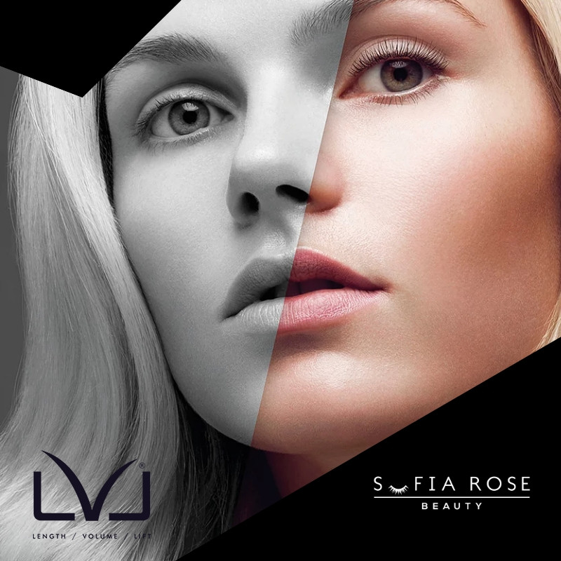 Can you still wear mascara with LVL Lashes-March Blog Post-Sofia Rose Beauty-Widnes