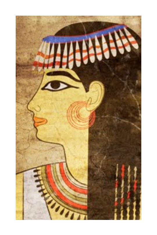 EYEBROW TRENDS OVER THE YEARS | ANCIENT EGYPT| SOFIA ROSE BEAUTY | Pic credit: UNKNOWN