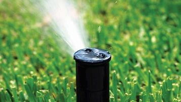 Installation and repair of sprinkler systems in your lawns and gardens - water saving, automatic or manual, sprinkler system, driplines, micros or pop-ups and we do a repair or repairs.