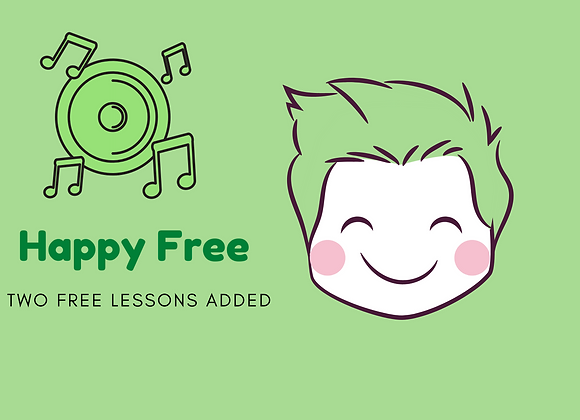 20 x 45 Minutes Online Music Lessons Package (Plus TWO Free Lessons)