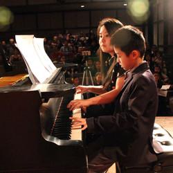 Piano lesson queens