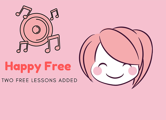 20 x 30 Minutes Online Music Lessons Package (Plus 2 FREE Lessons)