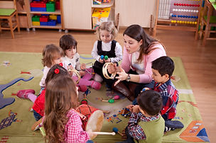 Toddler Music Classes