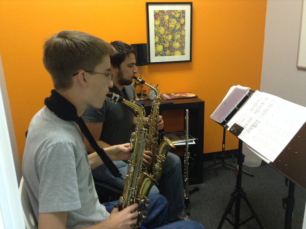 Saxophone Lessons in Queens