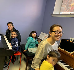 Summr Piano Group Lessons
