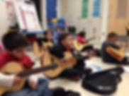 Children Music Classes