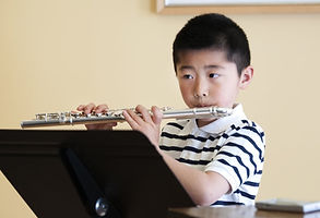 flute lesson in Queens