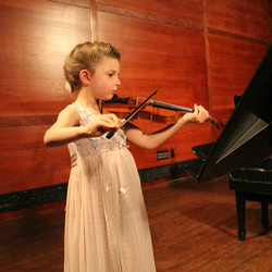 Violin lessons queens