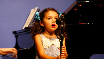 Vocal Lessons for Children and Adults| Flushing & Forest