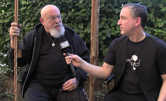 Ex- Metallica management Jon & Marsha Zazula to release