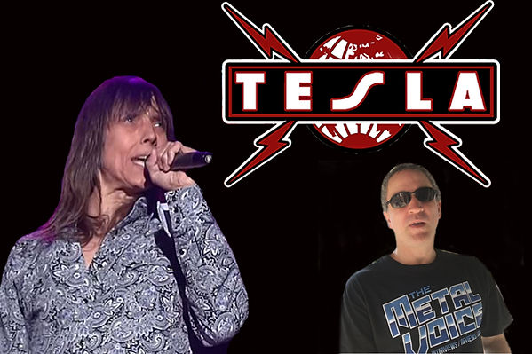 New Metal Releases 2020 Jeff Keith Tesla New Acoustic Album Song Details & Tentative